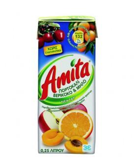 Amita αναμεικτος 330ml