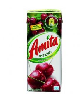 Amita βυσσινο 330ml