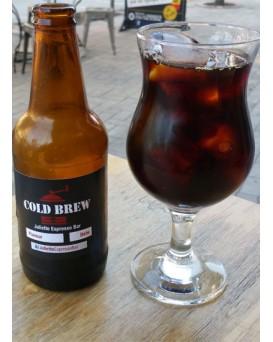 Κρύος Φίλτρου Kenya - Cold Brew