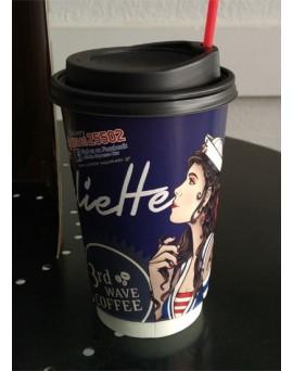 Freddo Espresso Τριπλό