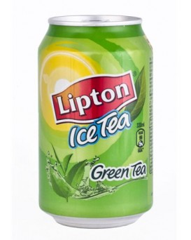 Ice tea πρασινο 330ml