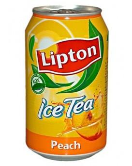Ice tea ροδακινο 330ml