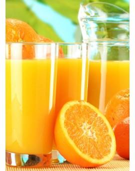 Φυσικος χυμος πορτοκαλι
